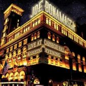 Bonamassa, Joe - Live At Carnegie Hall An Acoustic Evening (2DVD)