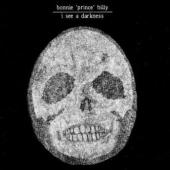 Bonnie Prince Billy - I See A Darkness (LP) (cover)