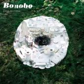 Bonobo - Days To Come (LP) (cover)