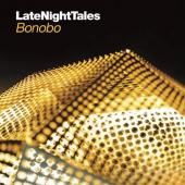 Bonobo - Late Night Tales (cover)