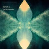 Bonobo - The North Borders (LP) (cover)