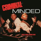 Boogie Down Productions - Criminal Minded (2LP)