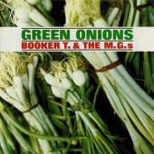 Booker T & The MG's - Green Onions (Stax Remastered) (cover)