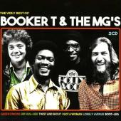 Booker T & The MGs - Very Best Of (2CD)