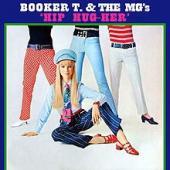 Booker T & Mg's - Hip Hug-Her (LP)