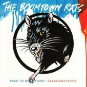 Boomtown Rats - Back To Boomtown Classic (cover)