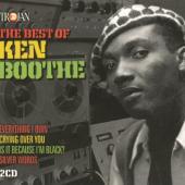 Boothe, Ken - Best Of (2CD)