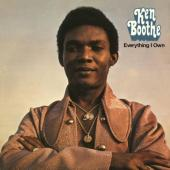 Boothe, Ken - Everything I Own (LP)