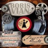 Vian, Boris - L'Ecume Des Nuits (3CD) (cover)