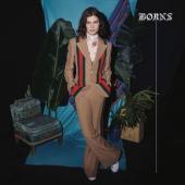 Borns - Blue Madonna