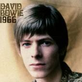 Bowie, David - 1966