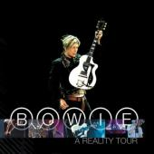Bowie, David - A Reality Tour (Blue Vinyl) (3LP)
