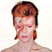 Bowie, David - Aladdin Sane (45th Anniversary) (Silver Vinyl) (LP)