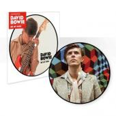 "Bowie, David - Be My Wife (Picture Disc) (40th Anniversary Edition) (7"")"