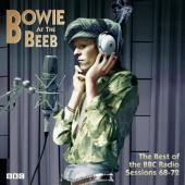 Bowie, David - Bowie At The Beeb (4LP)