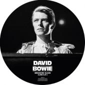 "Bowie, David - Breaking Glass EP (40th Ann.) (Picture Disc) (7"")"