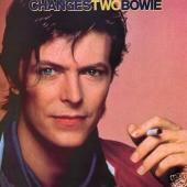 Bowie, David - Changestwobowie (LP)
