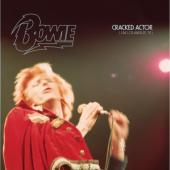 Bowie, David - Cracked Actor (Live In Los Angeles '74) (2CD)