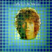 Bowie, David - David Bowie (aka Space Oddity) (Remastered) (LP)