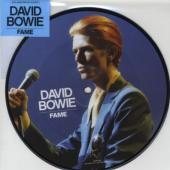 "Bowie, David - Fame (Picturedisc) (7"")"