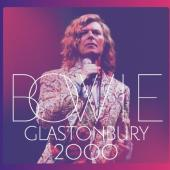 Bowie, David - Glastonbury 2000 (2CD+DVD)