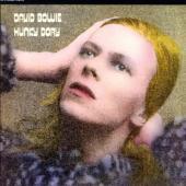 Bowie, David - Hunky Dory (Remastered) (LP)