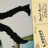 Bowie, David - Lodger (LP)