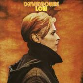 Bowie, David - Low (LP)