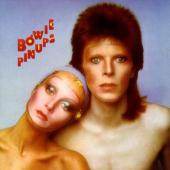 Bowie, David - Pin Ups (Remastered) (LP)
