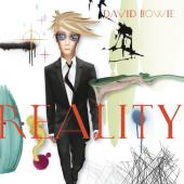 Bowie, David - Reality (LP)