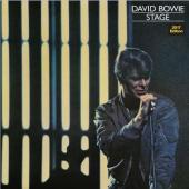 Bowie, David - Stage (2017) (2CD)