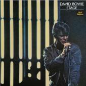 Bowie, David - Stage (2017) (3LP)