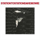 Bowie, David - Station To Station (2016 Remastered Version) (LP)