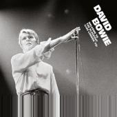 Bowie, David - Welcome To the Blackout (Live London '78) (2CD)