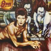 Bowie, David - Diamond Dogs (2016 Remastered Version) (LP)