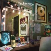 Bowness, Tim - Lost In the Ghost Light (CD+DVD)