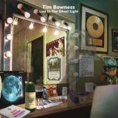 Bowness, Tim - Lost In the Ghost Light (LP+CD)