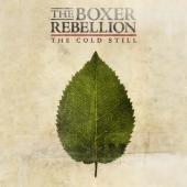 Boxer Rebellion - The Cold Still (cover)