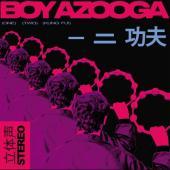 Boy Azooga - 1, 2, Kung Fu! (LP+Download)