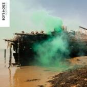 Boys Noize - Fabriclive 72 (cover)