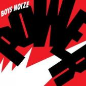 Boys Noize - Power (cover)