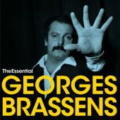 Brassens, Georges - Highlights From 1952-1962 (2CD)