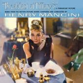 Breakfast At Tiffany's (OST by Henry Mancini)