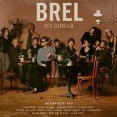 Brel Ces Gens-La (2LP)