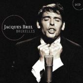 Brel, Jacques - Bruxelles (2CD)