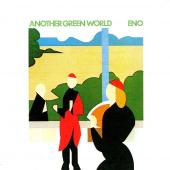 Eno, Brian - Another Green World (cover)