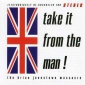 Brian Jonestown Massacre - Take It From The Man (LP) (cover)