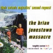 Brian Jonestown Massacre - Their Satanic Majesties' Second Request (LP) (cover)