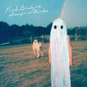Bridgers, Phoebe - Stranger In the Alps (White Vinyl) (LP)