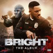 Bright (The Album) (OST) (2LP)